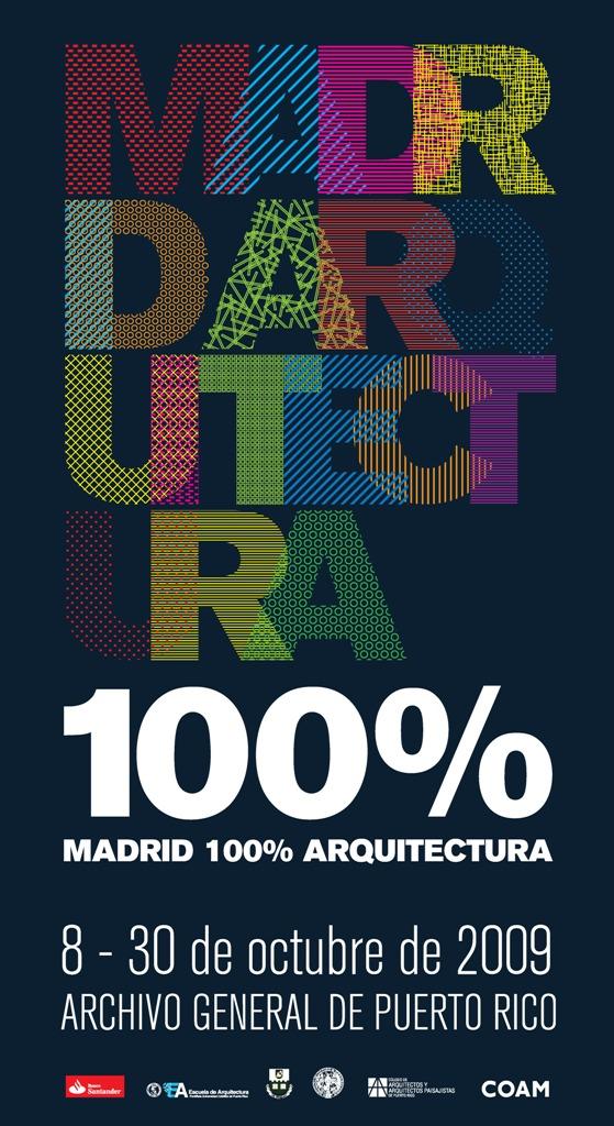 arquillano  Madrid Arquitectura 100%
