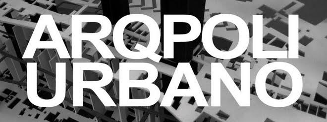 arquillano ArqPoli Urbano