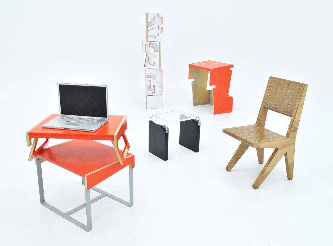 arquillano Exhibición Anual de Diseño Industrial y Diseño de Moda