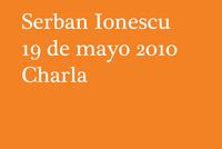 arquillano Serban Ionescu @ Beta Local