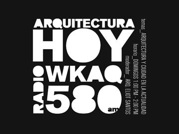 arquillano Arquitectura Hoy: El Proyecto Climático en Puerto Rico (MP3)