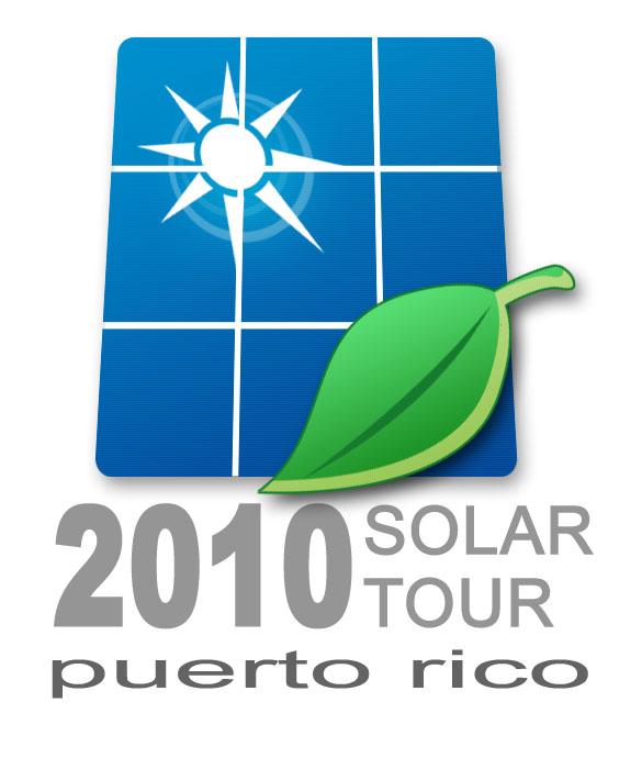 arquillano Solar Tour 2010   Puerto Rico