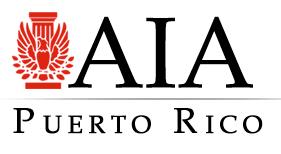 arquillano Premios de Honor 2010   AIA Capitulo de Puerto Rico