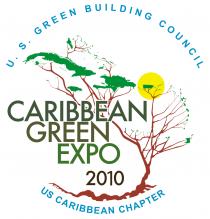 arquillano Caribbean Green Expo 2010