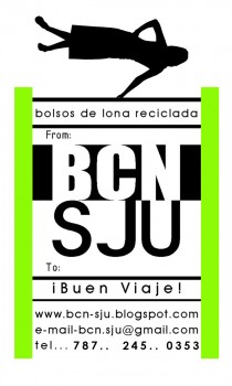 arquillano Arquitectura y Diseño: BCN SJU