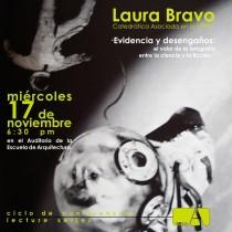 arquillano Conferencia UPR: Laura Bravo