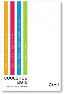arquillano Exhibición: COOLSHOW 2010