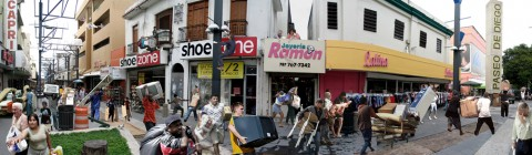 arquillano Puerto Rico Post Montaje: ae.i.ou