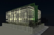 arquillano Cacique 2050: Davis Arquitectos
