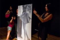 arquillano Noche de clausura: La CUARTA pared de la salsa