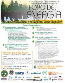 arquillano Foro de Energía: El Cambio Climático y el Impacto en tu Negocio