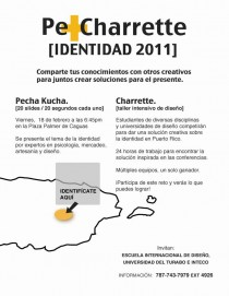 arquillano Pe+Charrette   [identidad 2011]