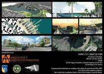 arquillano Charrette 2011: Ciudades del Futuro   Presentación de Resultados