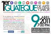 arquillano 1er guateque de arte y sabor   Arecibo