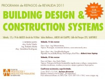 arquillano Repaso Revalida: Building Design and Construction Systems