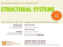 arquillano Repasos de Revalida 2011: Structural Systems