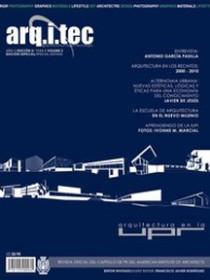 arquillano Revista arq.i.tec 5.2