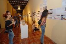arquillano Fwd: Revuelo en Galería Nacional