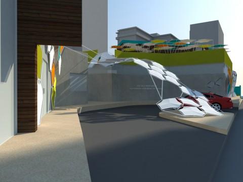 arquillano Didactic Interactive Architecture:  Marilaura Guerrero Orellana