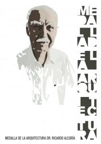 arquillano Abre la Convocatoria a Medalla de la Arquitectura Dr. Ricardo Alegría 2011