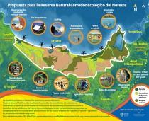 arquillano Prensa: Presentan Propuestas para el Desarrollo Sostenible del Corredor Ecológico del Noreste