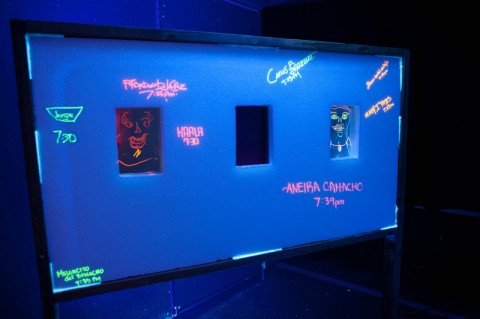 arquillano En Foco: Arqpoli presenta primera exhibición de instalaciones