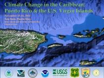 arquillano Cambio Climático en el Caribe 2011: Puerto Rico y las Islas Vírgenes Americanas