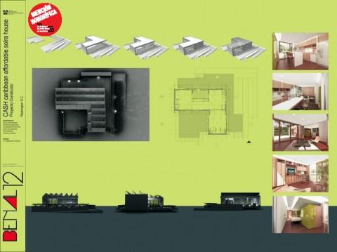 arquillano En Foco: Proyectos Ganadores de la XII Bienal de Arquitectura y Arquitectura Paisajista de Puerto Rico