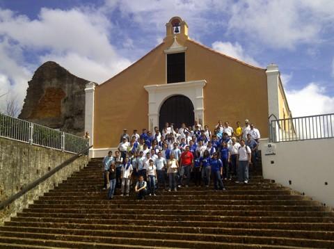 arquillano Mi Ruta: ¡Arquitectura!   un recorrido académico y cultural en San Germán