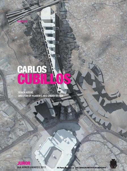 arquillano Convocatoria: AIA PUERTO RICO 2011 HONOR AWARDS   REVISADO