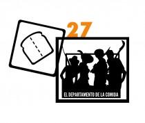 arquillano Desayuno Calle #27: El Departamento de la Comida