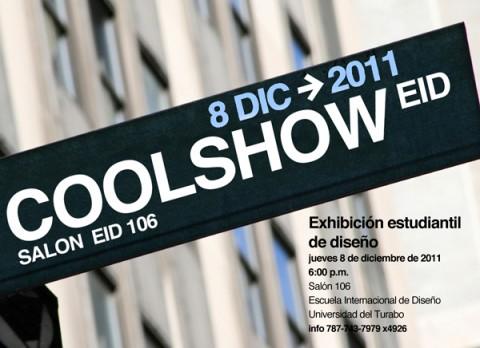arquillano Exhibición EID: Coolshow 2011