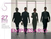 arquillano Conversatorio UPR: El Arquitecto como Empresario