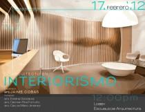 arquillano Conversatorio UPR: El Arquitecto en Interiorismo