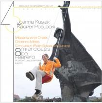 arquillano Conferencia UPR: Joanna Kusiak y Kacper Poblocki