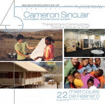 arquillano Conferencia UPR: Cameron Sinclair