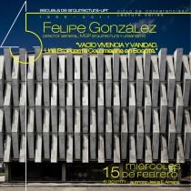 arquillano Conferencia UPR: Felipe González