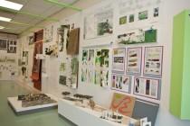 arquillano Fwd: Maestría en Arquitectura Paisajista de la Politécnica Acreditada por la LAAB