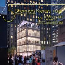 arquillano Conferencia UPR: Stephen Kieran | Kieran Timberlake