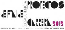 arquillano Concurso CAAPPR: Proyectos de Fin de Carrera