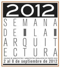 arquillano Semana de la Arquitectura 2012