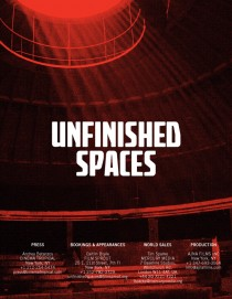arquillano Película: Unfinished Spaces