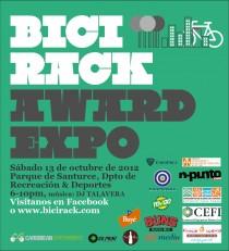 arquillano BiciRack Award Expo