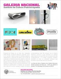 arquillano Galería Nacional: Feria de Arte y Diseño