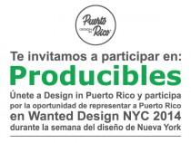 arquillano Competencia de diseño: Producibles