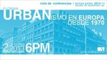 arquillano Coferencia UPR: Florian Urban