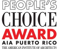 arquillano AIAPR: Peoples Chice Award 2013