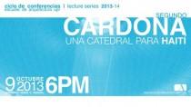 arquillano Conferencia UPR: Segundo Cardona