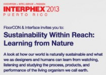 arquillano Conferencia Interphex: Sustainability Within Reach   Learning from Nature